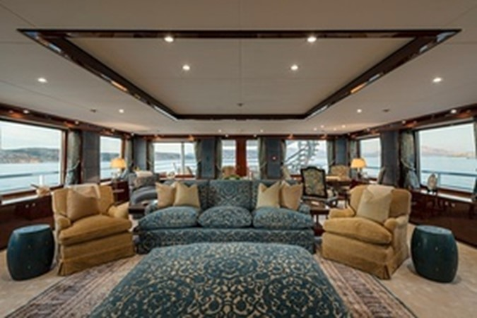 2015 AMELS  Mega Yacht 2558459