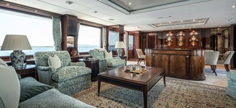 2015 AMELS  Mega Yacht 2558460