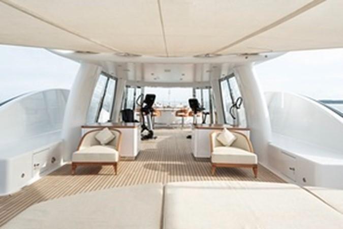2015 AMELS  Mega Yacht 2558464