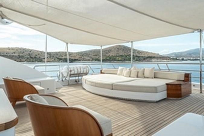2015 AMELS  Mega Yacht 2558465