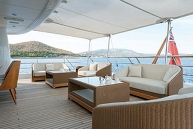 2015 AMELS  Mega Yacht 2558466