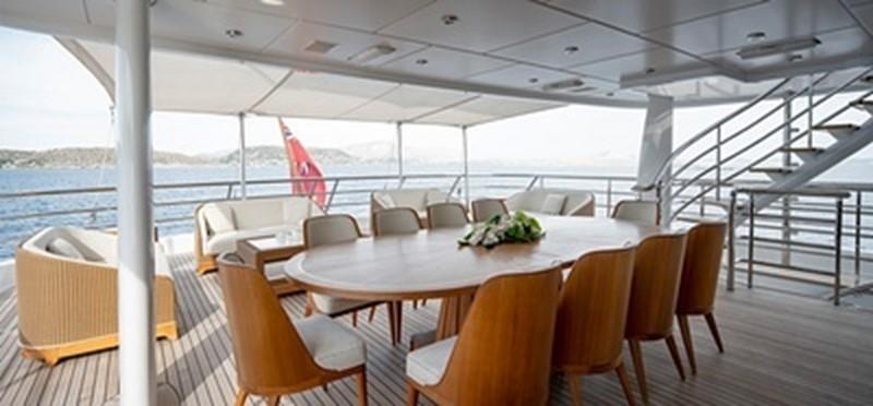 2015 AMELS  Mega Yacht 2558467