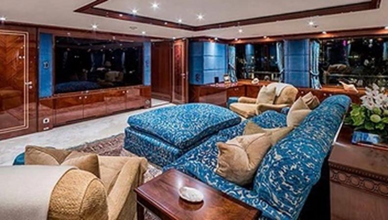 2015 AMELS  Mega Yacht 2561380