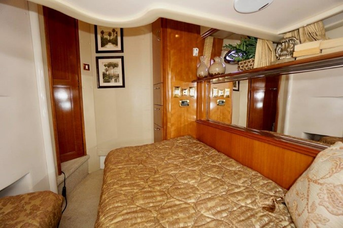 Guest 2006 Carver Voyager   Motor Yacht 2563895