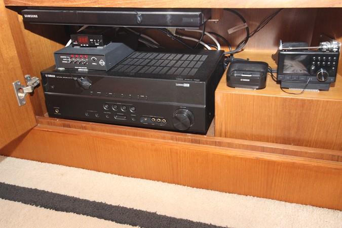 AV Center 2006 OCEAN ALEXANDER Classicco Sedan Trawler 2561726