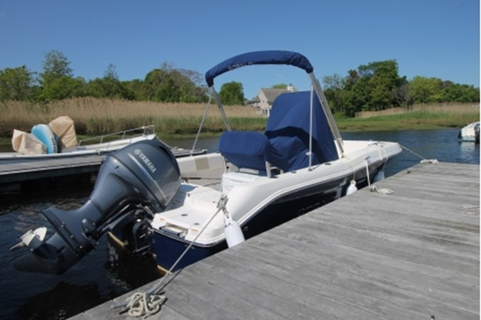 yachtIMG_1625 2018 ROBALO R180 Center Console 2559202