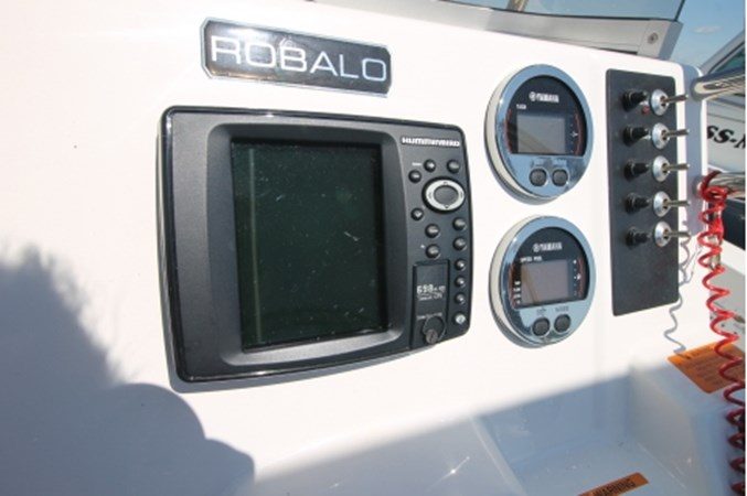 yachtIMG_1634 2018 ROBALO R180 Center Console 2559211