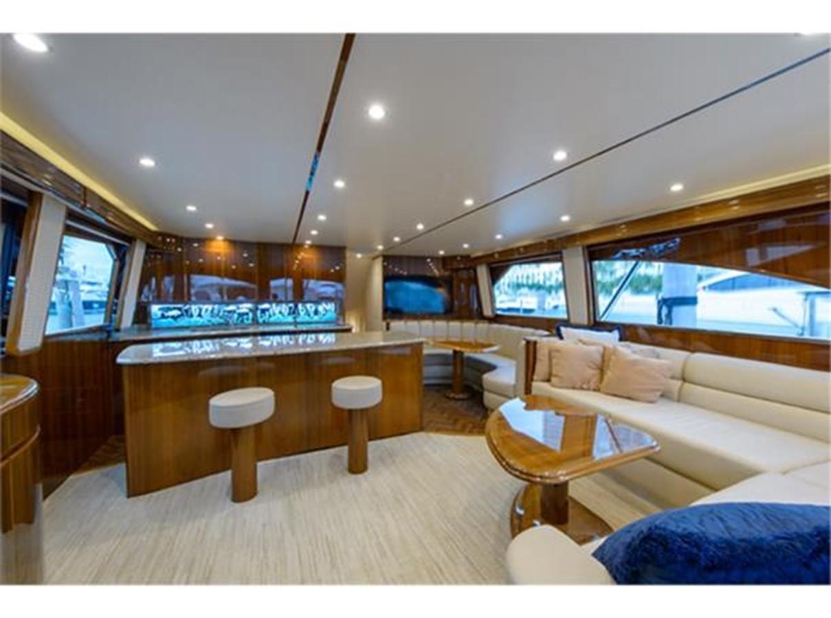Salon 2014 VIKING 66 Convertible Sport Fisherman 2560107