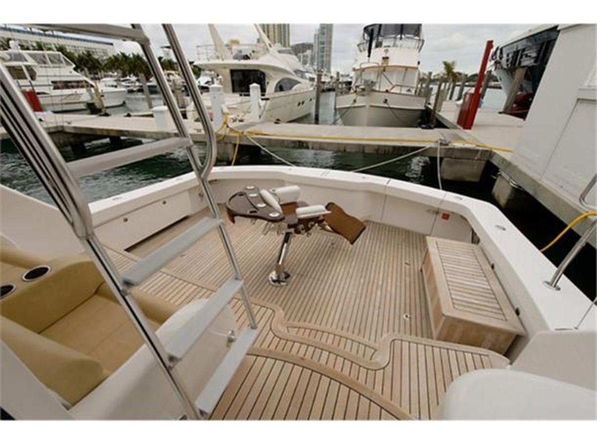 Cockpit 2014 VIKING 66 Convertible Sport Fisherman 2562154