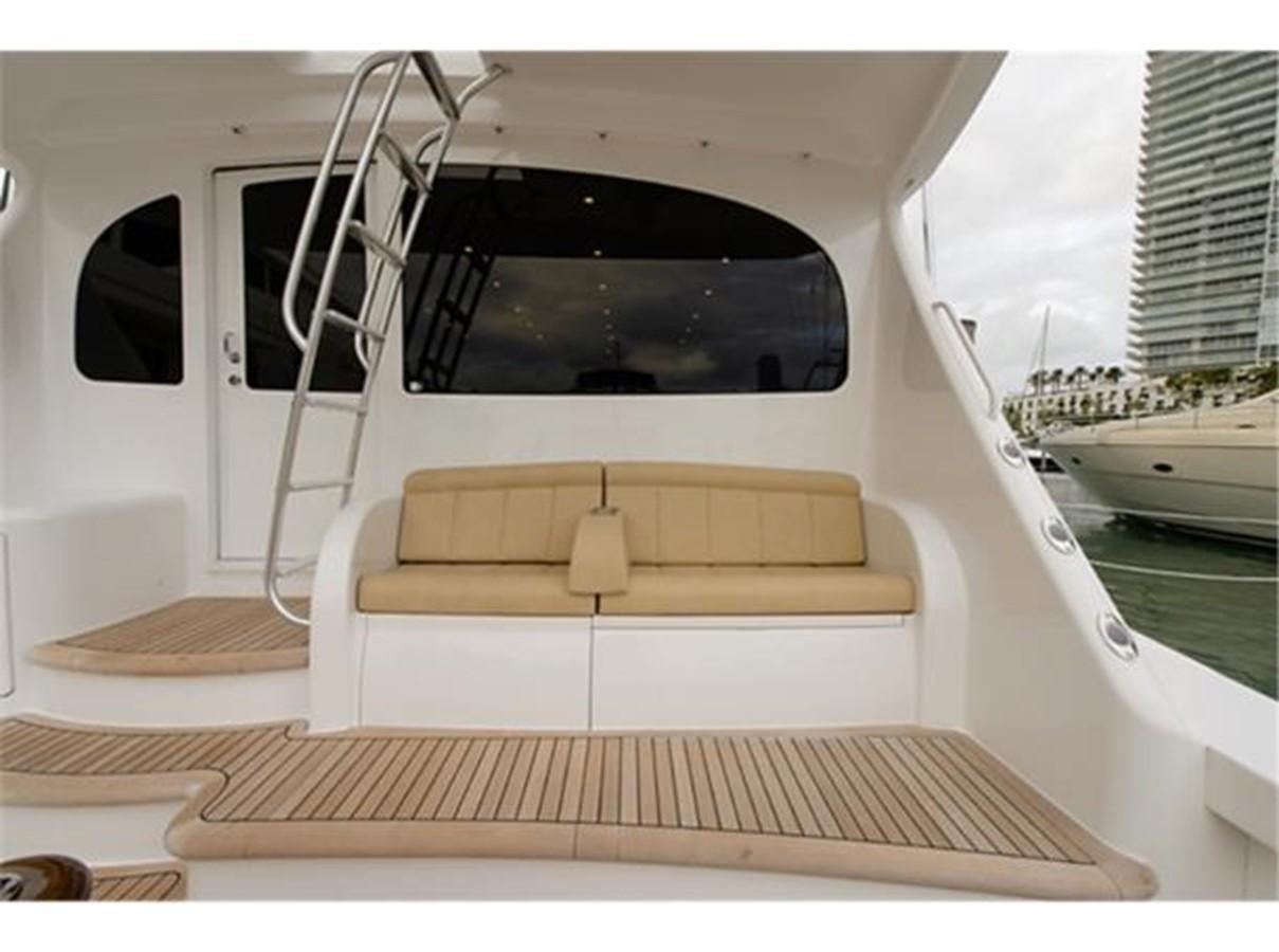 Cockpit 2014 VIKING 66 Convertible Sport Fisherman 2562158