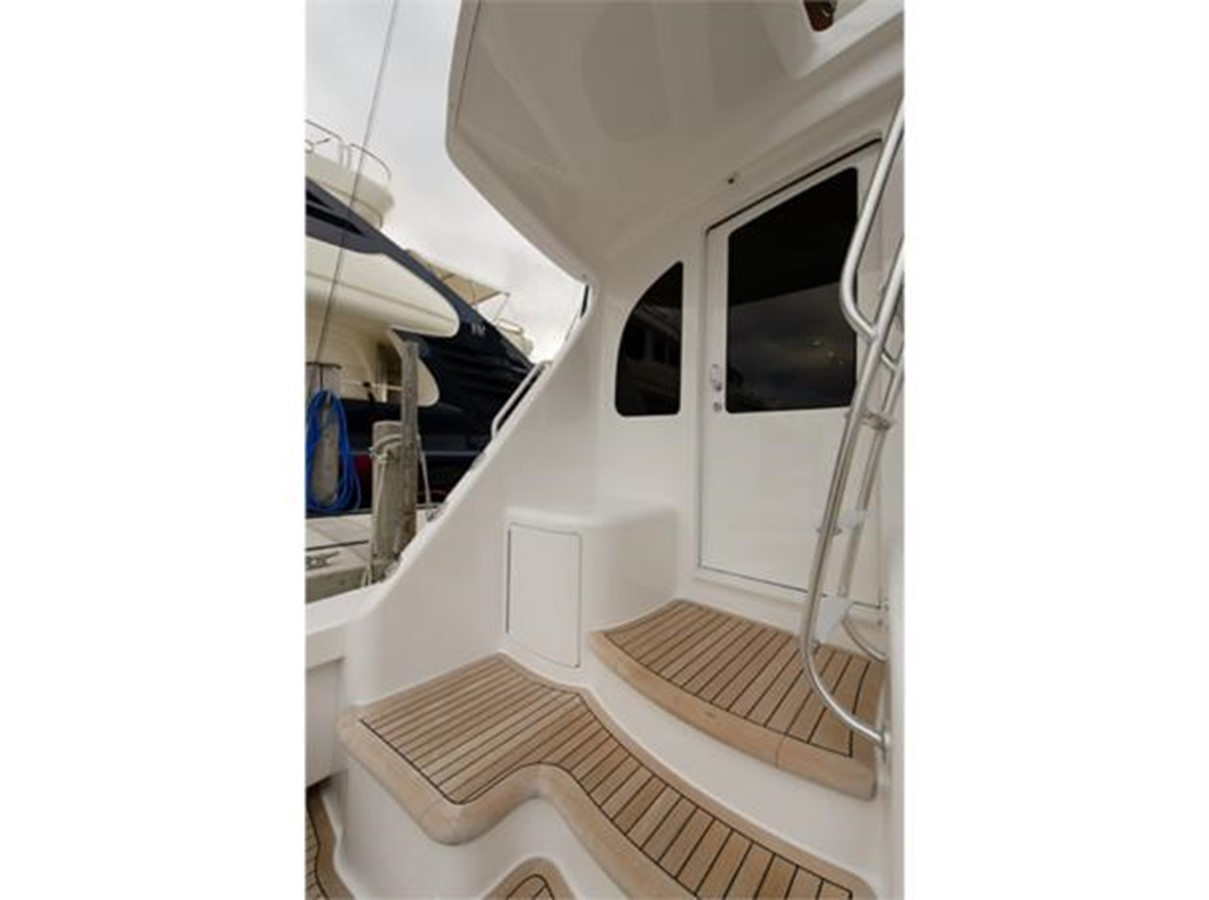Cockpit 2014 VIKING 66 Convertible Sport Fisherman 2562160