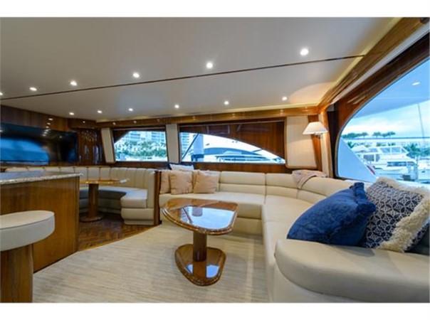 Salon 2014 VIKING 66 Convertible Sport Fisherman 2560108