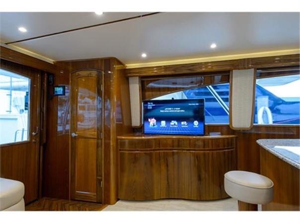 Salon 2014 VIKING 66 Convertible Sport Fisherman 2562130