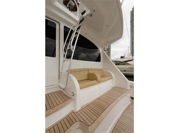 Cockpit 2014 VIKING 66 Convertible Sport Fisherman 2562159