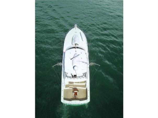Aerial Shot 2014 VIKING 66 Convertible Sport Fisherman 2562182