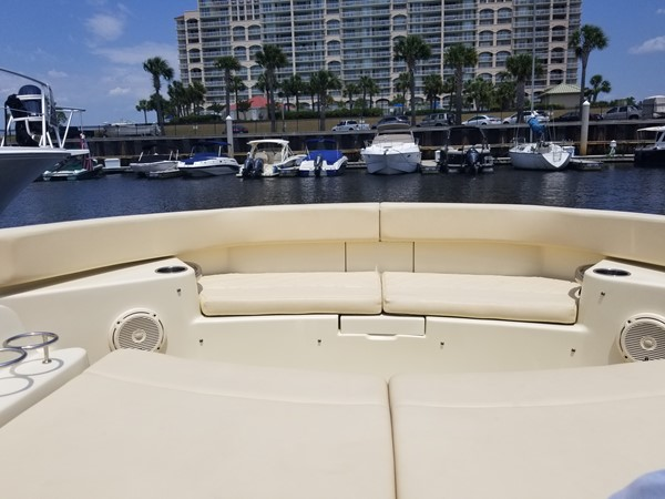 2016 CHRIS CRAFT Launch Heritage Edition Deck Boat 2559721