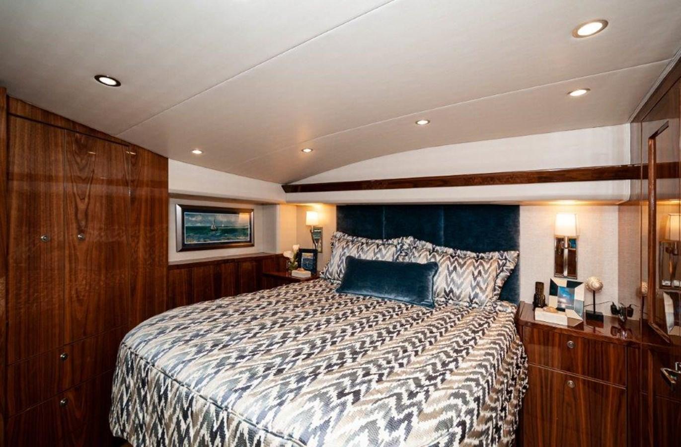 2019 68 Viking Convertible - Master SR 2019 VIKING 68 Convertible Sport Fisherman 2560061
