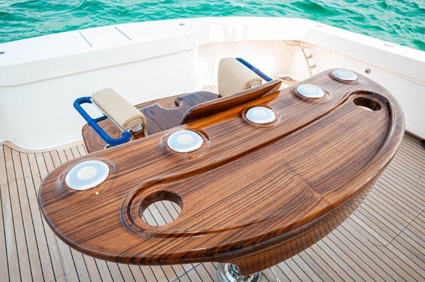 2019 68 Viking Convertible - Cockpit 2019 VIKING 68 Convertible Sport Fisherman 2560092