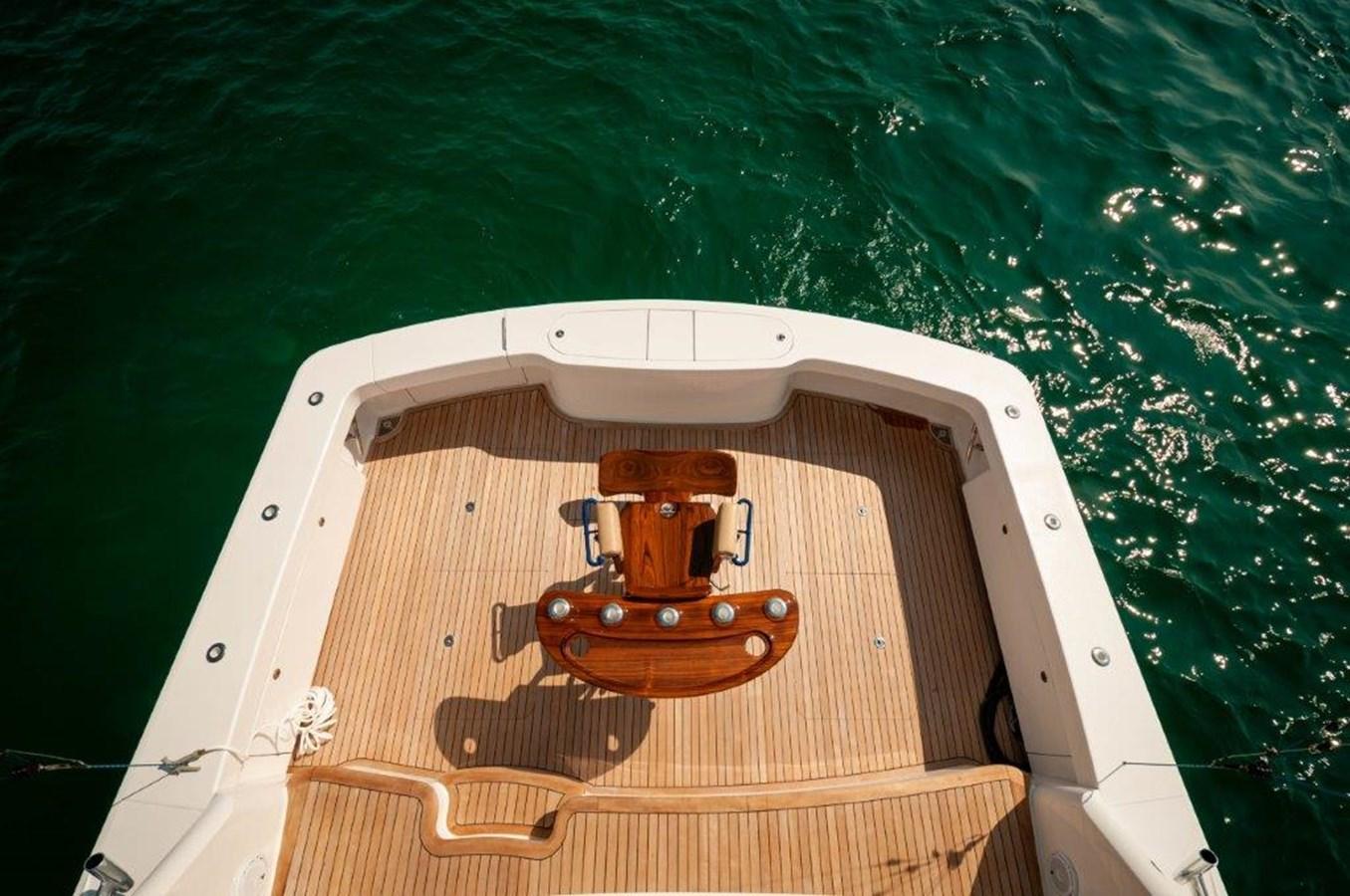 2019 68 Viking Convertible - Cockpit-2 2019 VIKING 68 Convertible Sport Fisherman 2560093