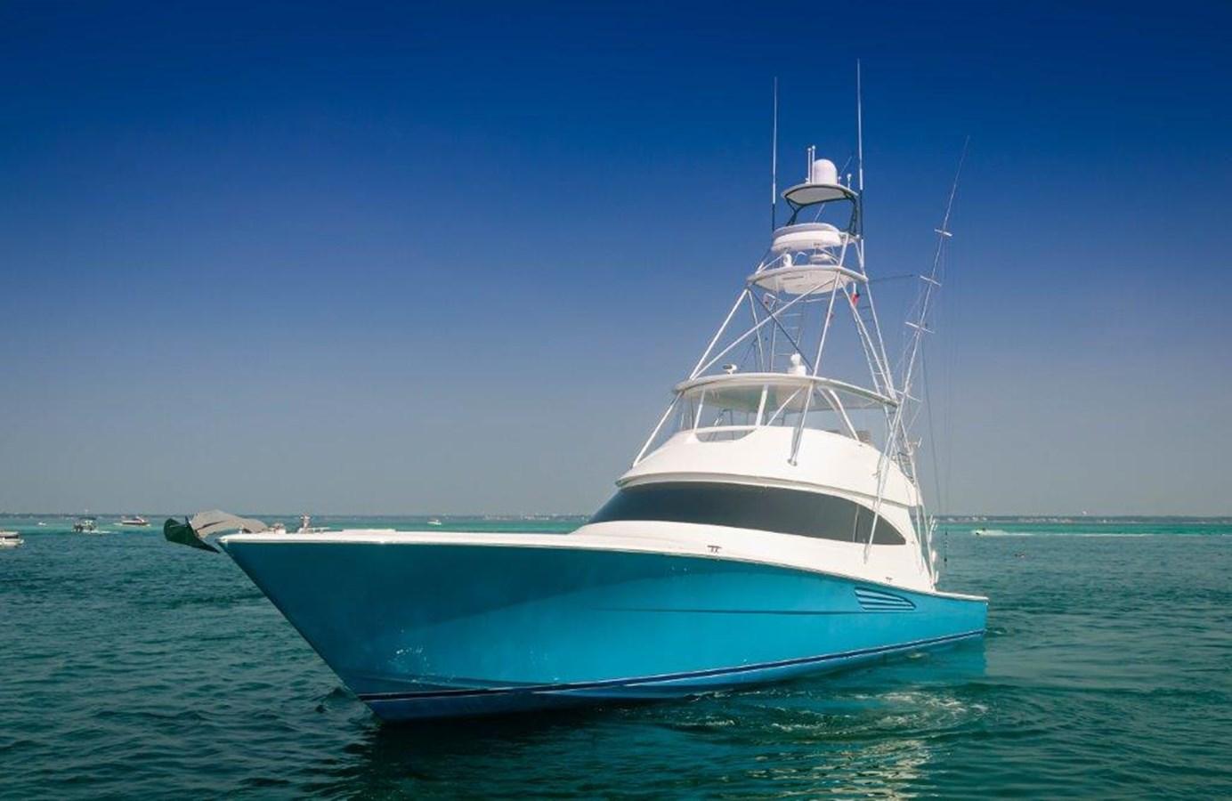 2019 68 Viking Convertible - Bow 2019 VIKING 68 Convertible Sport Fisherman 2560109