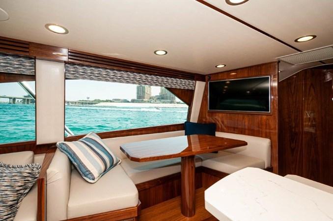 2019 68 Viking Convertible - Dinette 2019 VIKING 68 Convertible Sport Fisherman 2560049