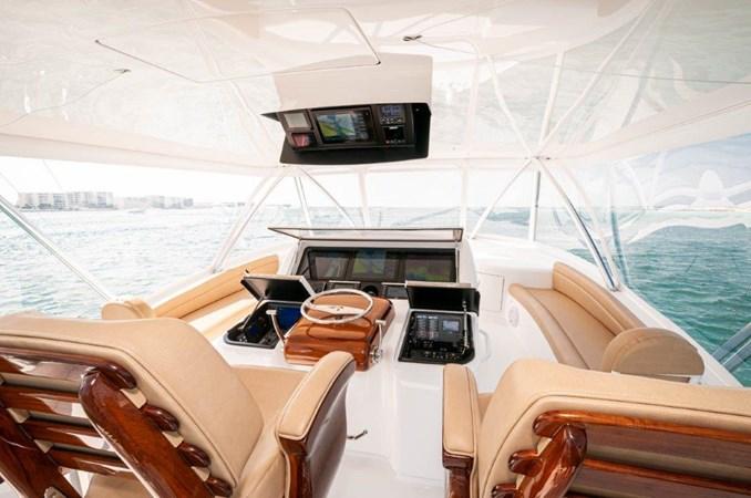 2019 68 Viking Convertible - Helm-2 2019 VIKING 68 Convertible Sport Fisherman 2560086