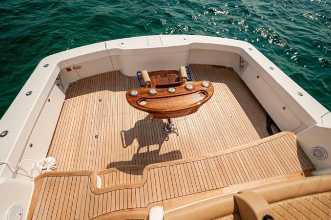2019 68 Viking Convertible - Cockpit-3 2019 VIKING 68 Convertible Sport Fisherman 2560094