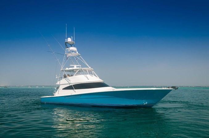 2019 68 Viking Convertible - Stbd Bow 2019 VIKING 68 Convertible Sport Fisherman 2560111