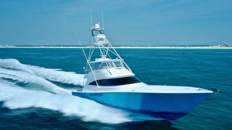 2019 68 Viking Convertible - YB Profie 2 2019 VIKING 68 Convertible Sport Fisherman 2560266