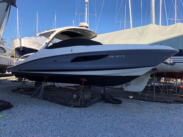 2016 SEA RAY 350 SLX Deck Boat 2560588