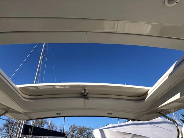 2016 SEA RAY 350 SLX Deck Boat 2560603
