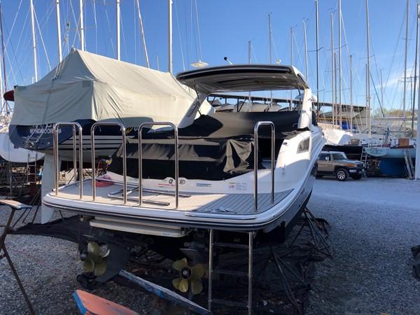 2016 SEA RAY 350 SLX Deck Boat 2560614