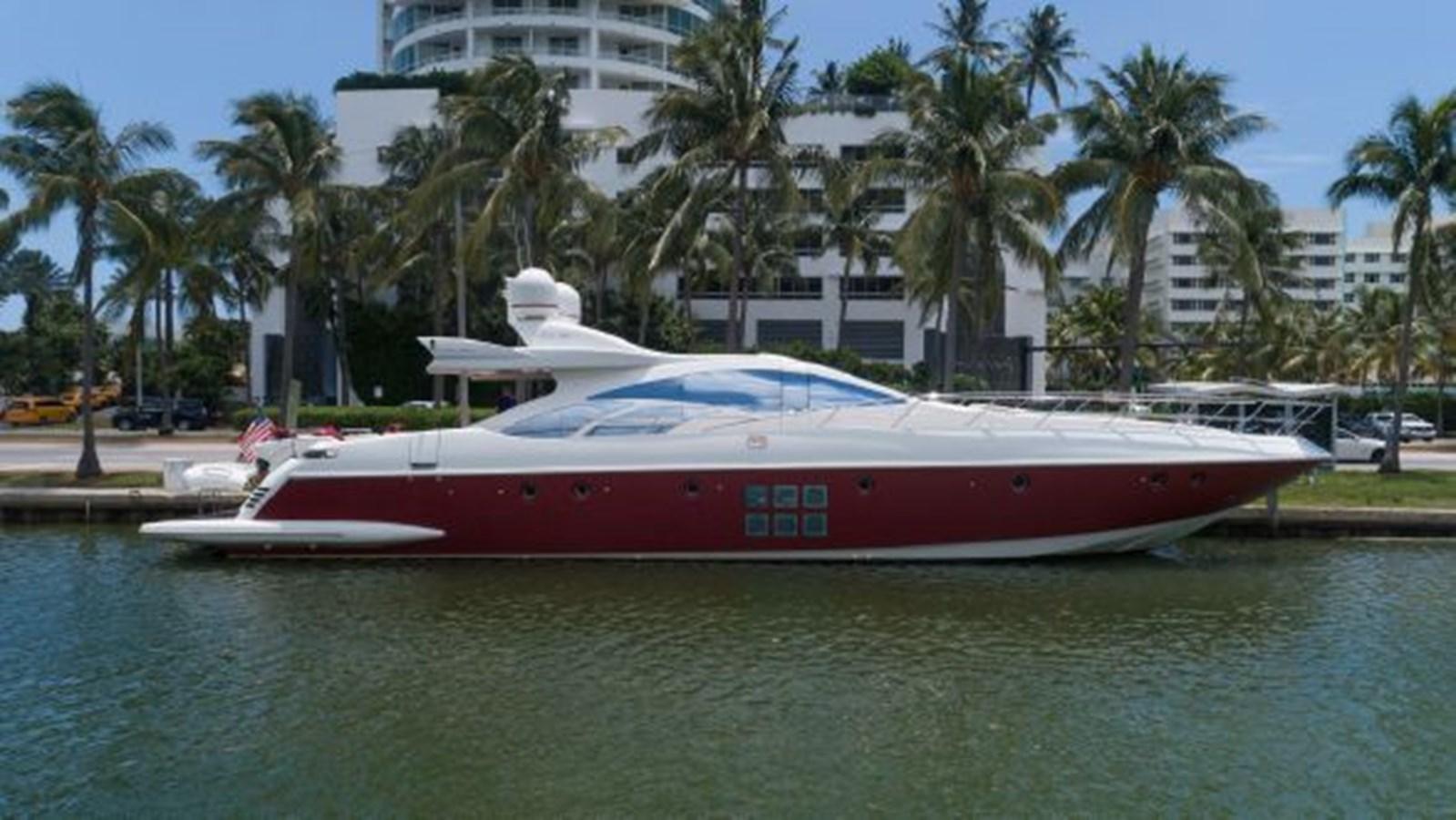 2 2008 AZIMUT 86S Mega Yacht 2713577