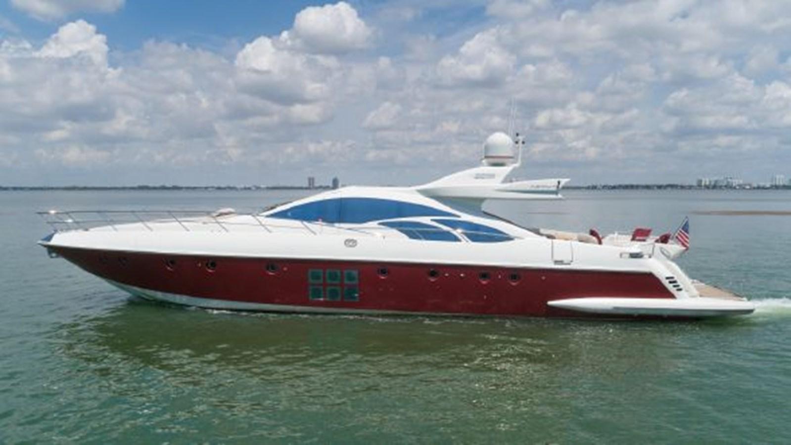 3 2008 AZIMUT 86S Mega Yacht 2713578