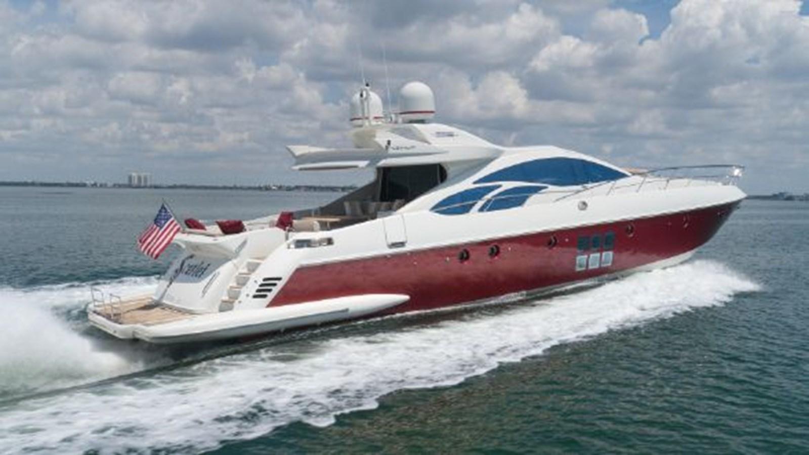 4 2008 AZIMUT 86S Mega Yacht 2713579