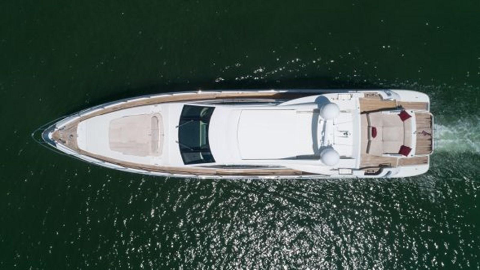 5 2008 AZIMUT 86S Mega Yacht 2713580