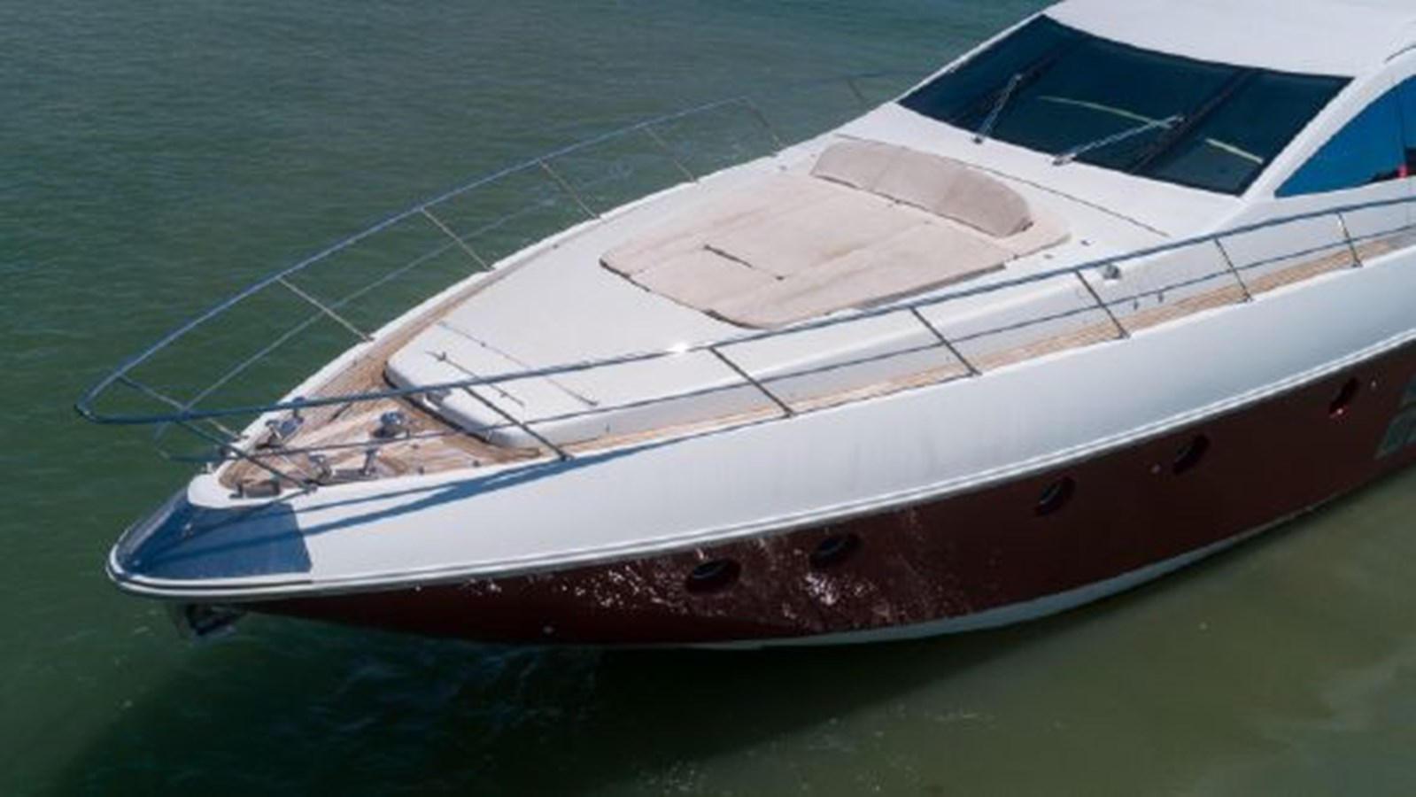 9 2008 AZIMUT 86S Mega Yacht 2713581