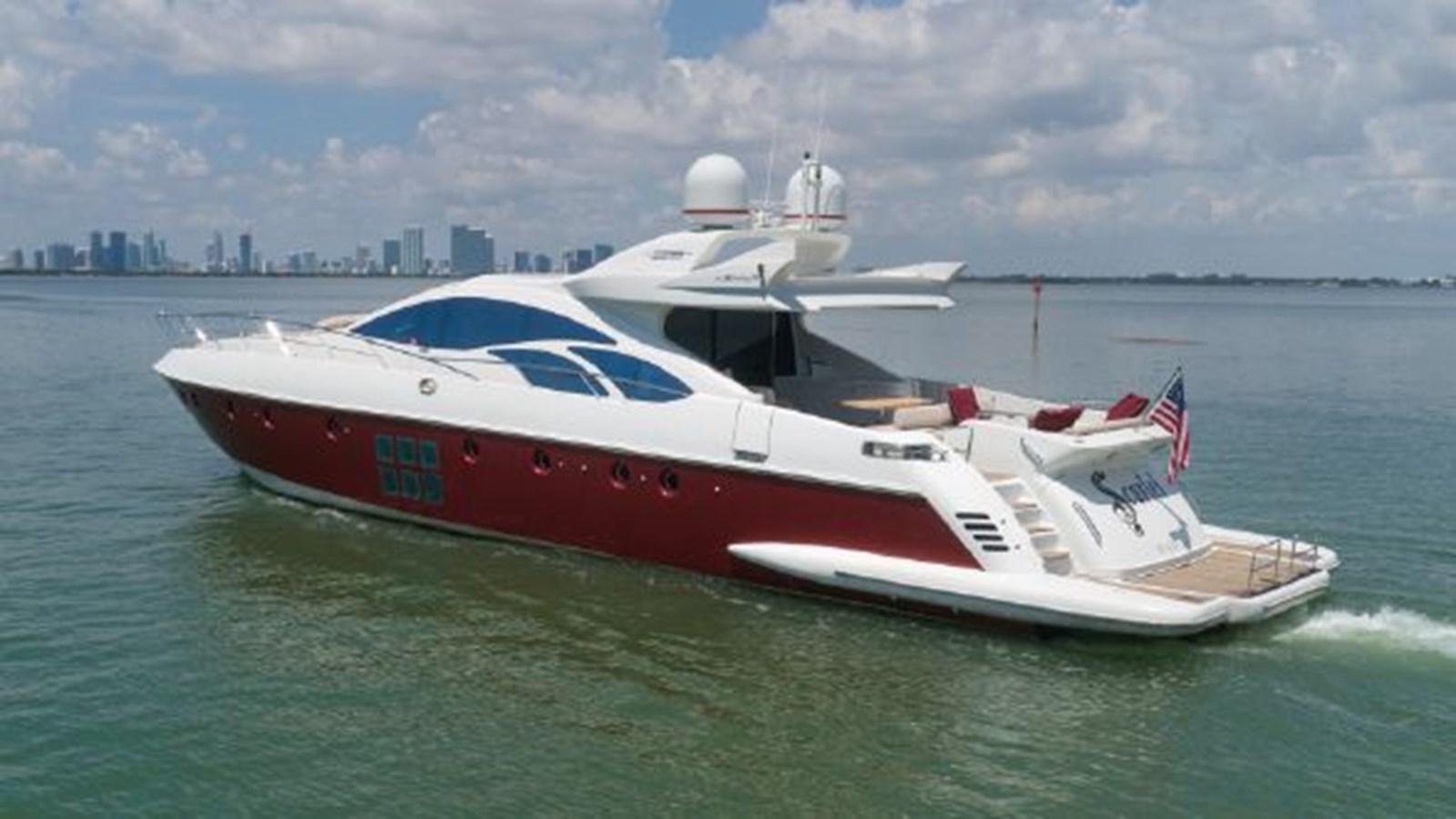 6 2008 AZIMUT 86S Mega Yacht 2713582