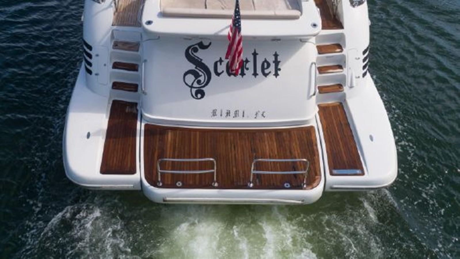 11 2008 AZIMUT 86S Mega Yacht 2713583