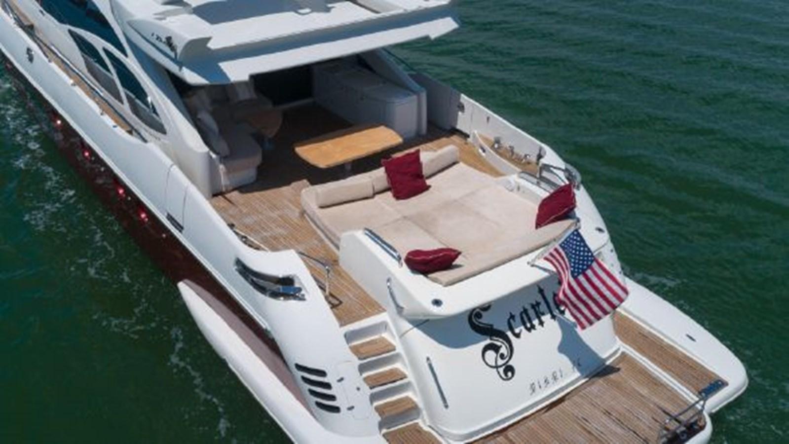 14 2008 AZIMUT 86S Mega Yacht 2713590