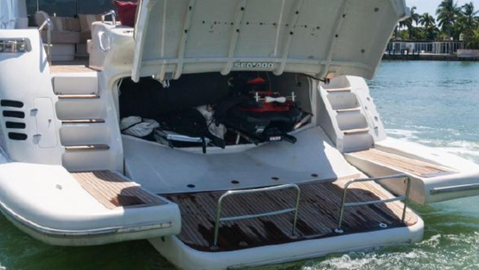15 2008 AZIMUT 86S Mega Yacht 2713592