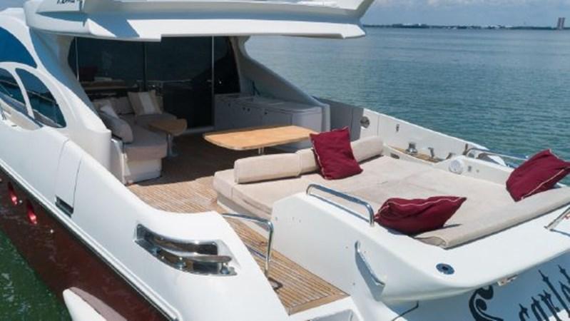 13 2008 AZIMUT 86S Mega Yacht 2713585