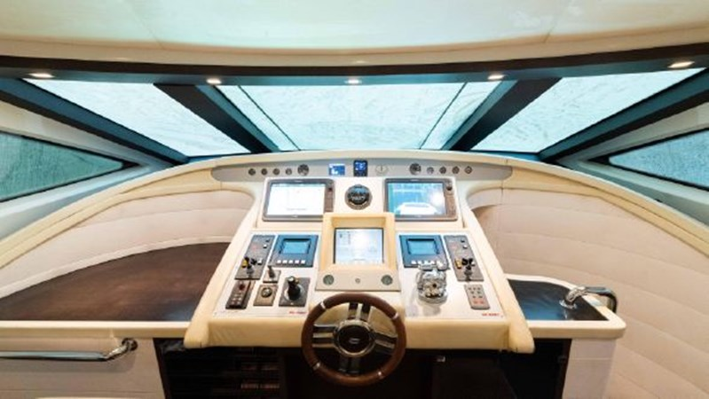 17 Helm 2008 AZIMUT 86S Mega Yacht 2713593