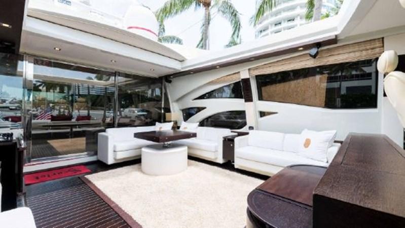 31 2008 AZIMUT 86S Mega Yacht 2713613