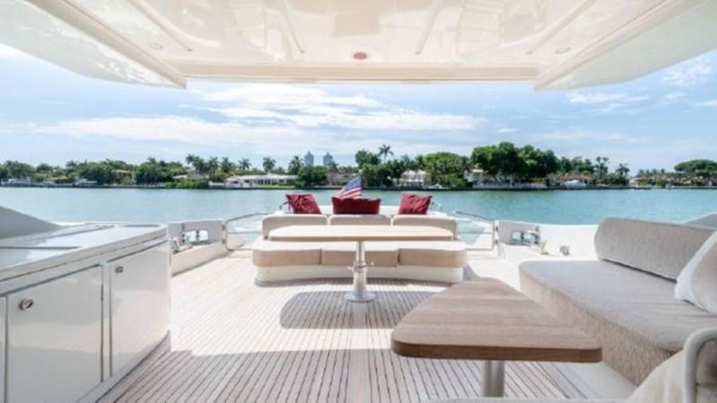 35 2008 AZIMUT 86S Mega Yacht 2713618