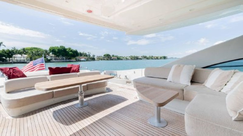 39 2008 AZIMUT 86S Mega Yacht 2713623