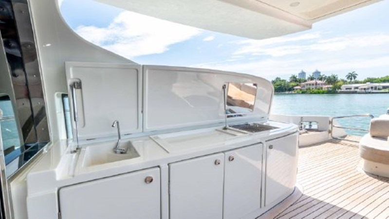 42 2008 AZIMUT 86S Mega Yacht 2713624