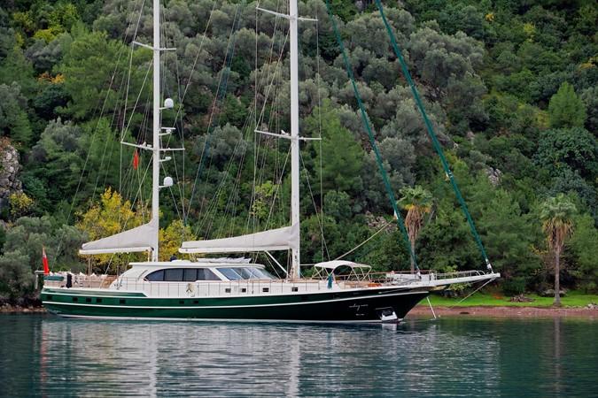 2008 TUZLA ISTANBUL TURKEY  Motorsailor 2561639