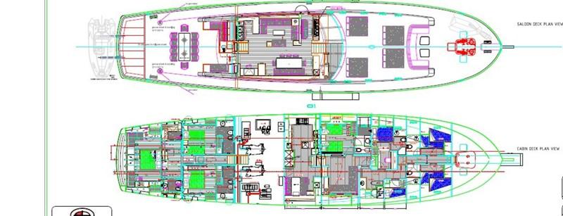 2008 TUZLA ISTANBUL TURKEY  Motorsailor 2561646