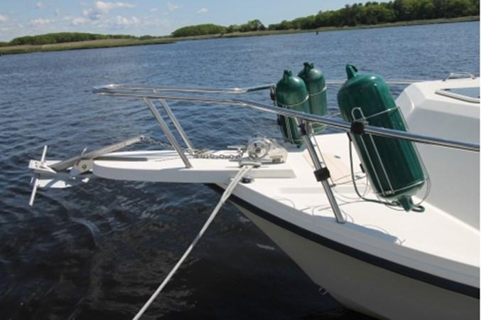 achtIMG_1641 2008 PARKER MARINE 2520 XL Cruiser 2562005
